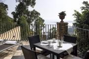 One-Bedroom Apartment Etna with terrace, Etna and Sea view, first or second floor