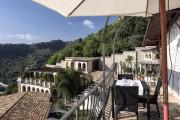 One-Bedroom Apartment Mediterraneo with terrace, Etna and Sea view