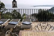One-Bedroom Apartment Eolie TOP with terrace, Etna and Sea view