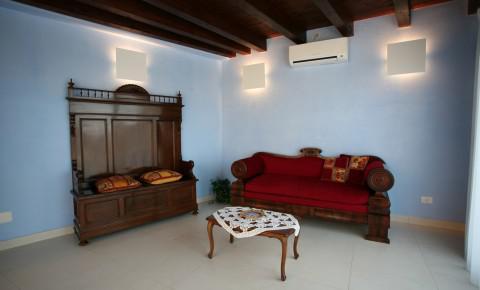 Apartment Mit 2 Schlafzimmern Etna Mit Terrasse, Ätna Und Meerblick,  Zweiten Oder Dritten Etage