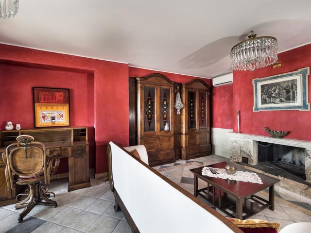 Appartement 1 Chambre, Eolie avec terrasse, vue sur la mer et l'Etna