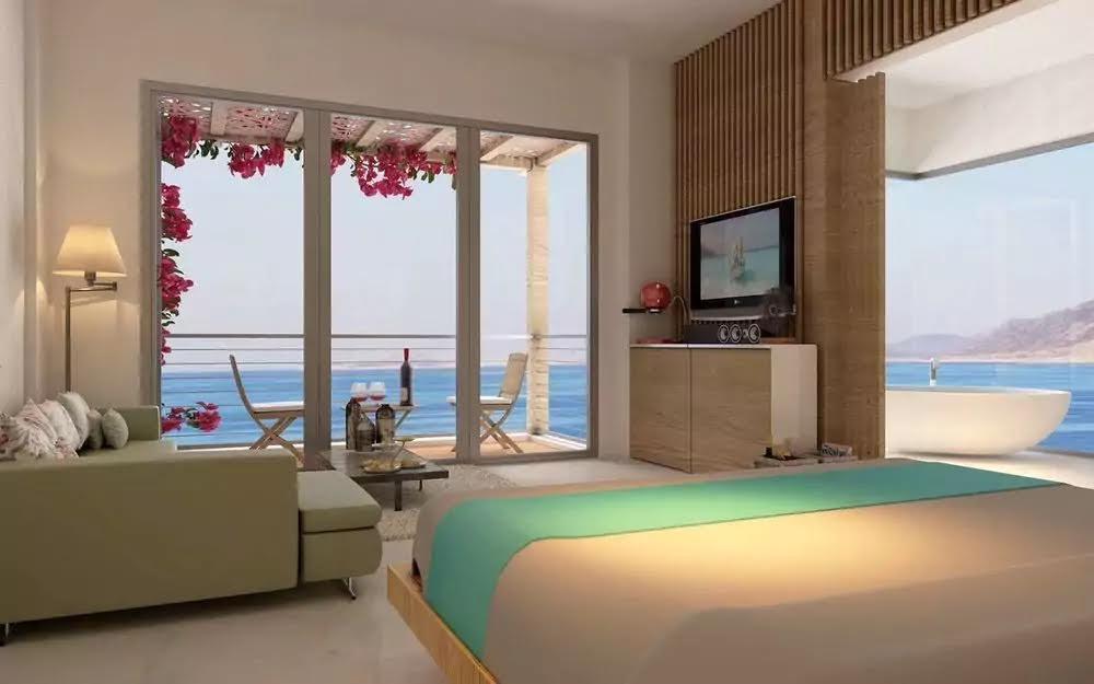 Mandalina Luxury Boutique Otel