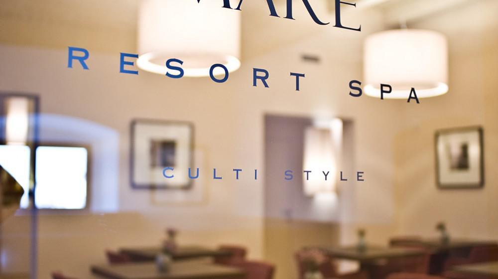 Mare Resort