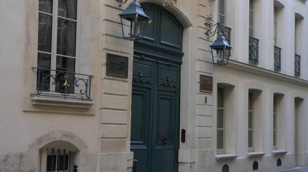Marquis Faubourg Saint-Honoré