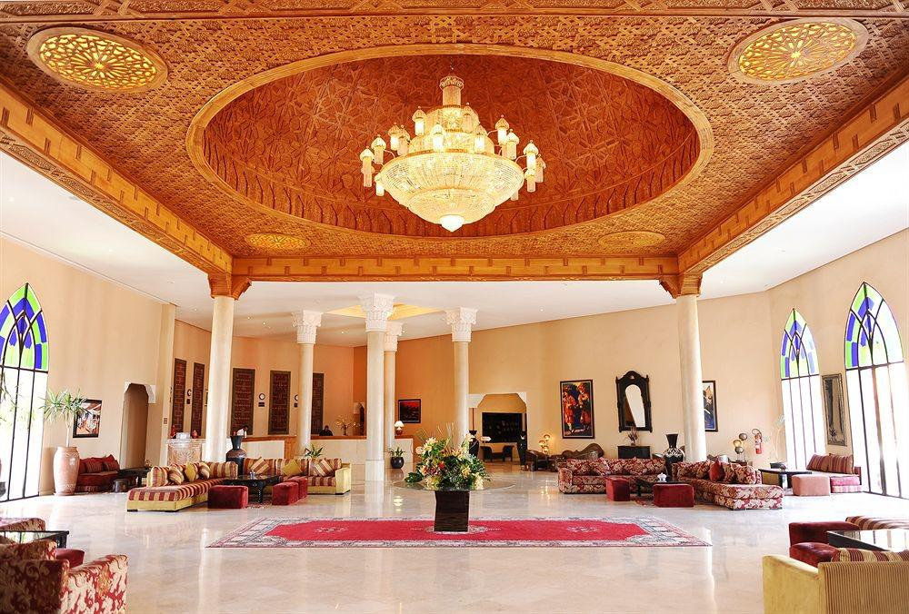 Hotel Blue Sea Marrakech Ryads Parc And Spa