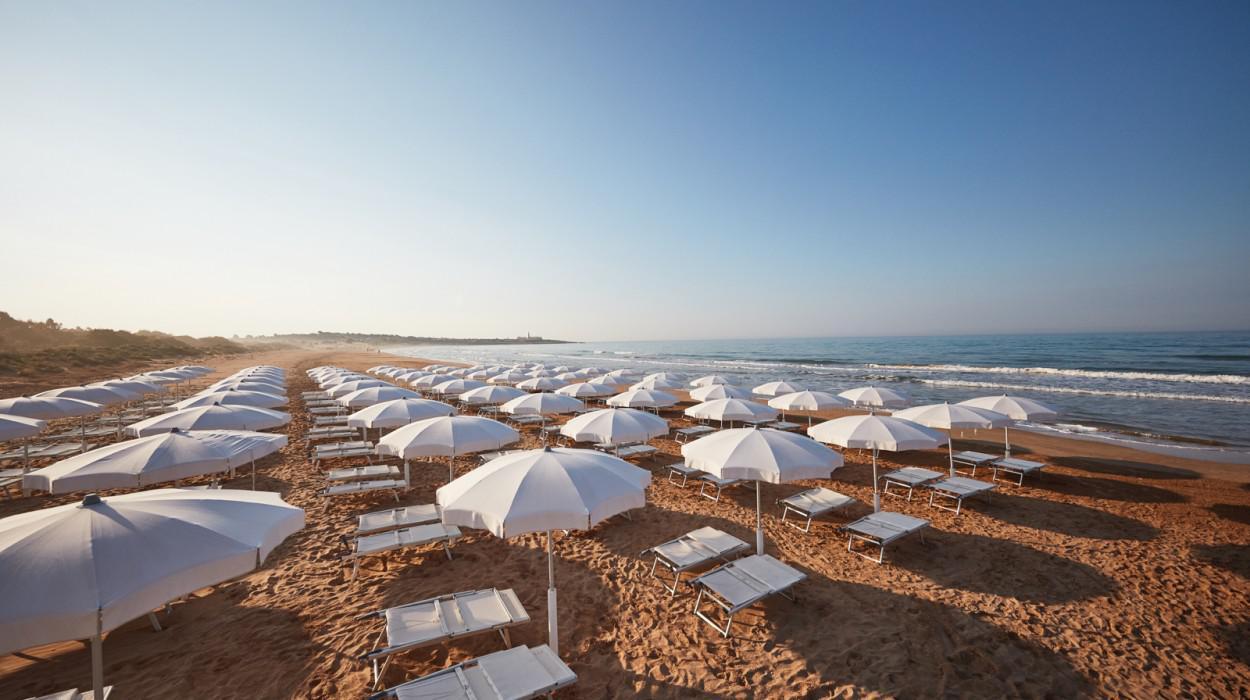VOI Marsa Siclà Resort