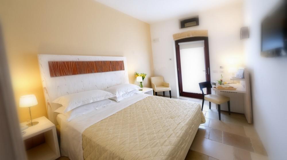 Masseria Corda di Lana Hotel & Resort
