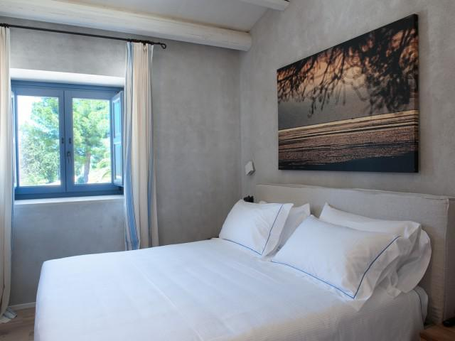 Apartment mit 3 Schlafzimmern und Terrasse