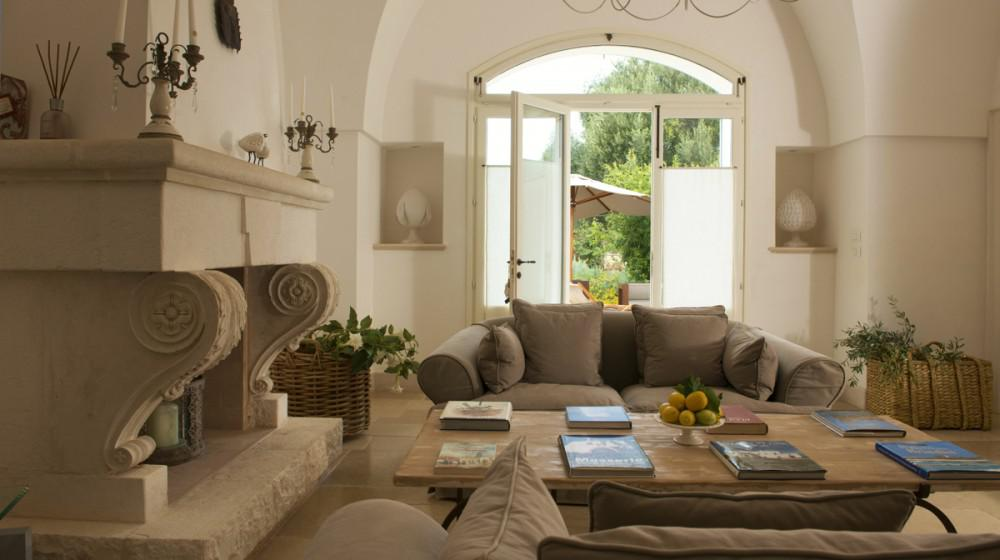 Masseria Don Luigi-Luxury Farmhouse