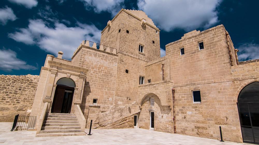 Masseria Fortificata San Francesco