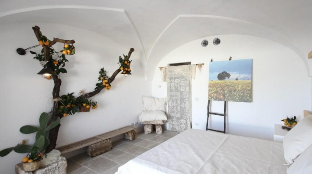 Masseria Lama Di Coccaro
