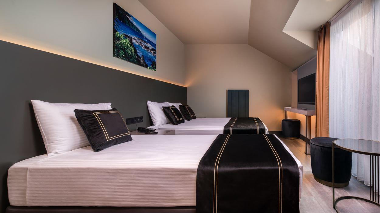Menalo Hotel Premium Istanbul Airport