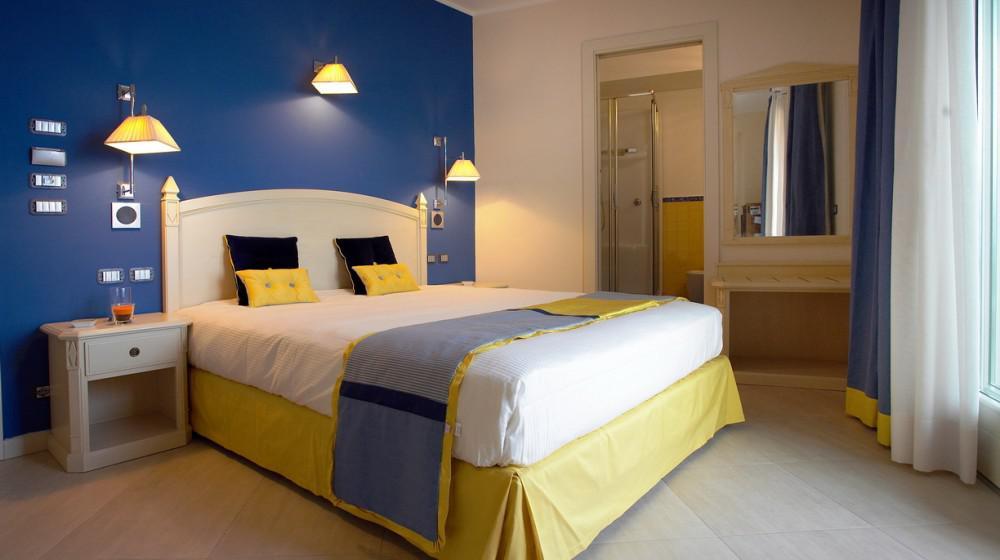 Meridiana Hotel Taormina