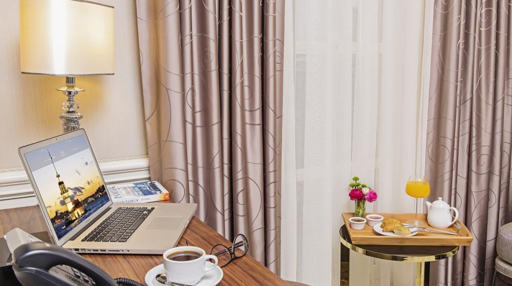 Meroddi Bagdatliyan Hotel