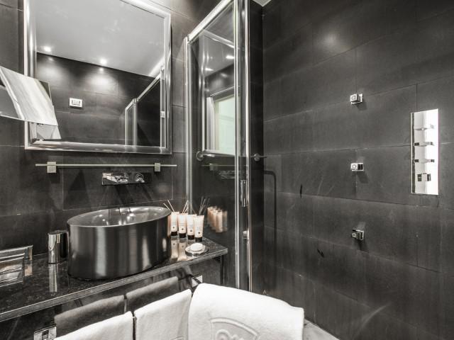 Suite Metropole