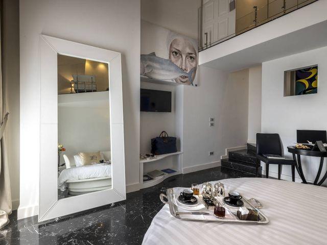 Suite Design sea view