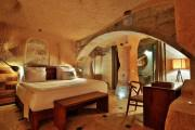 Honeymoon Cave Suite