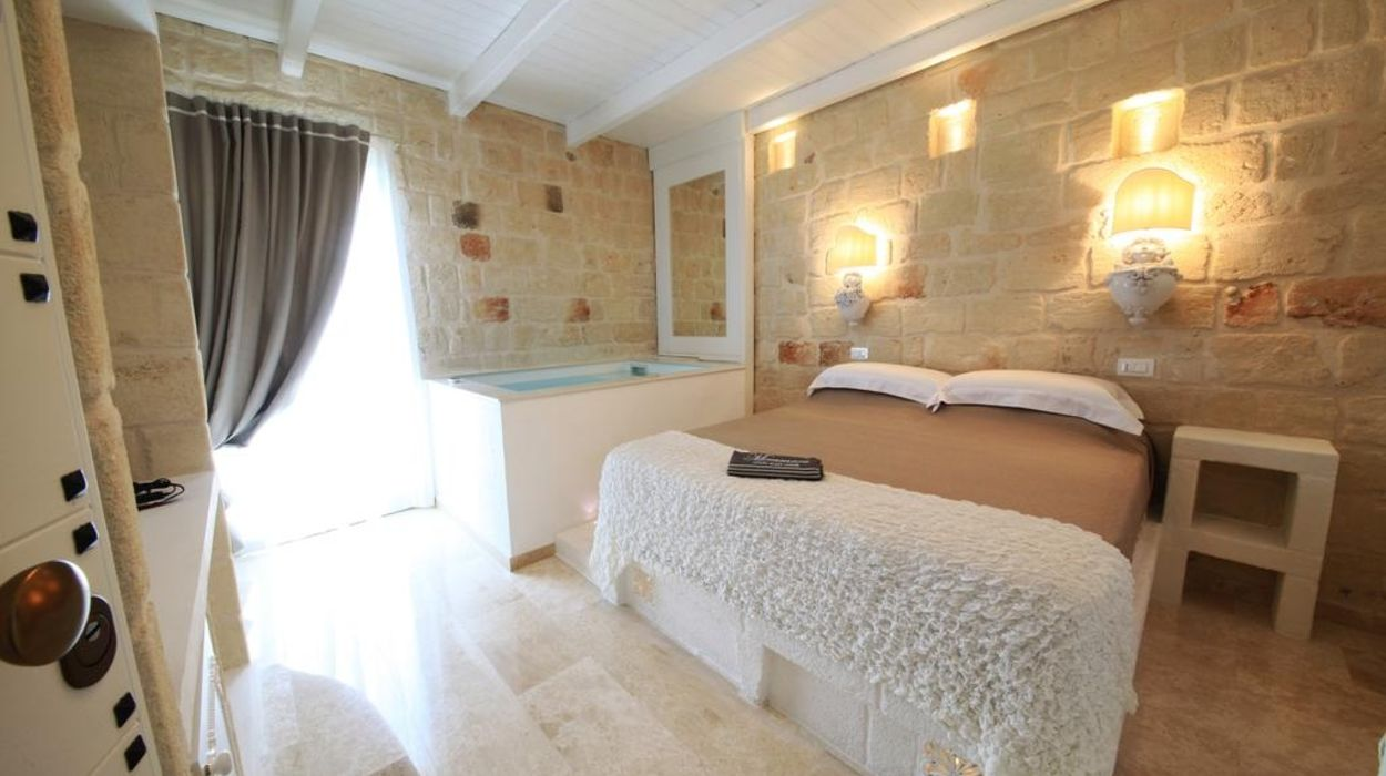 Miramare Luxury Guest House