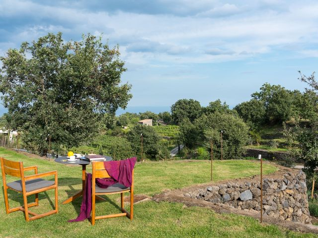Estate Villa vista al mar con piscina privada