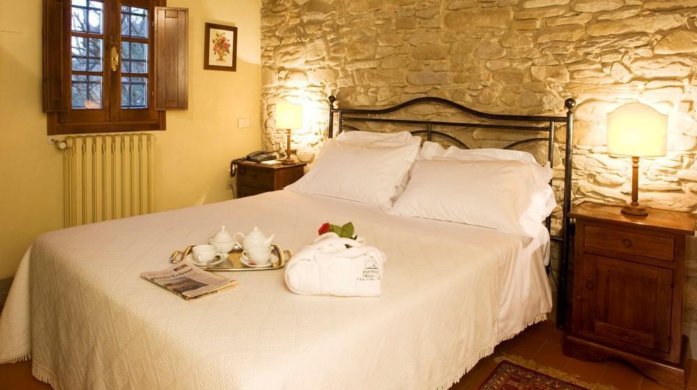Monsignor Della Casa Country Resort