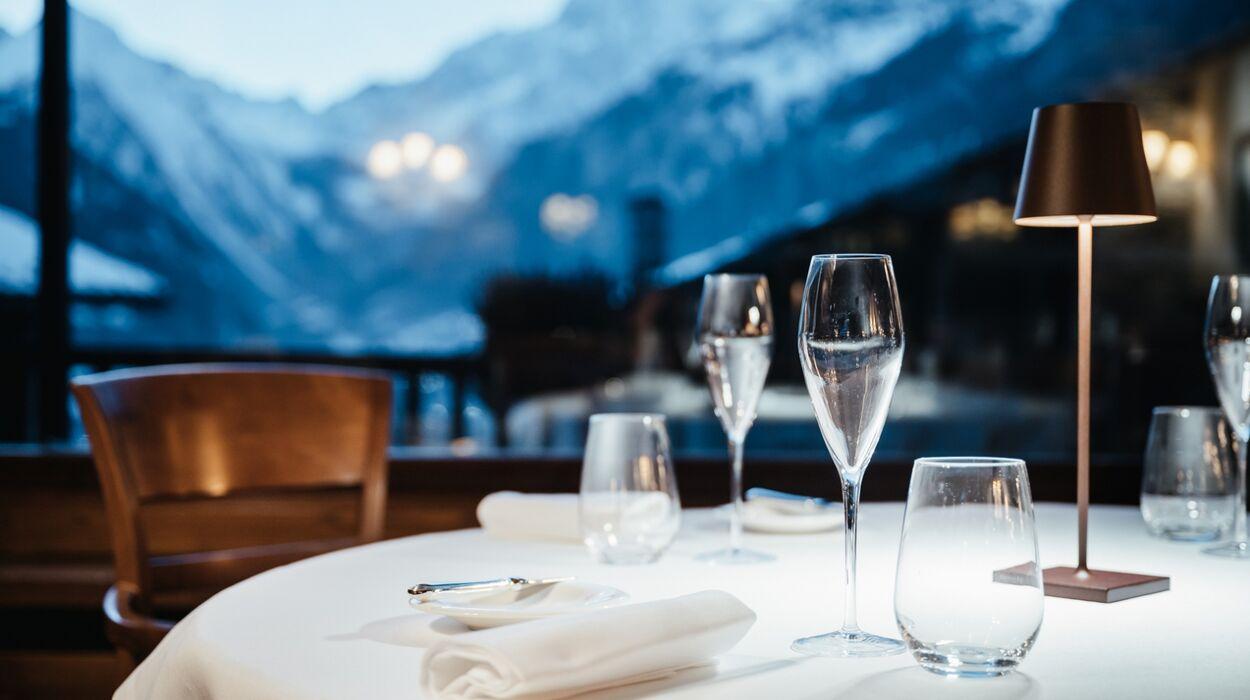 Relais Mont Blanc Hotel & SPA