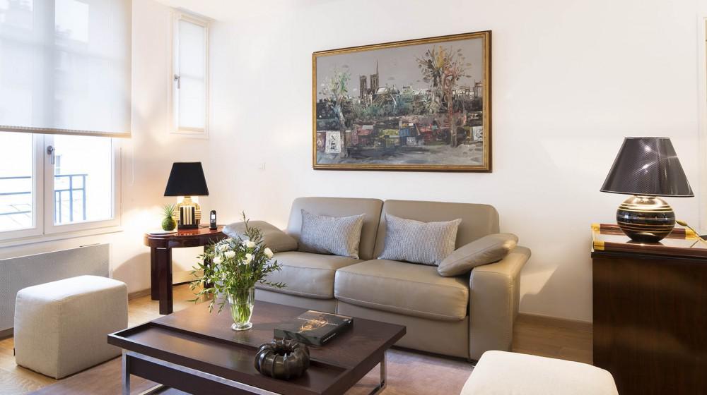 Montmartre Residence
