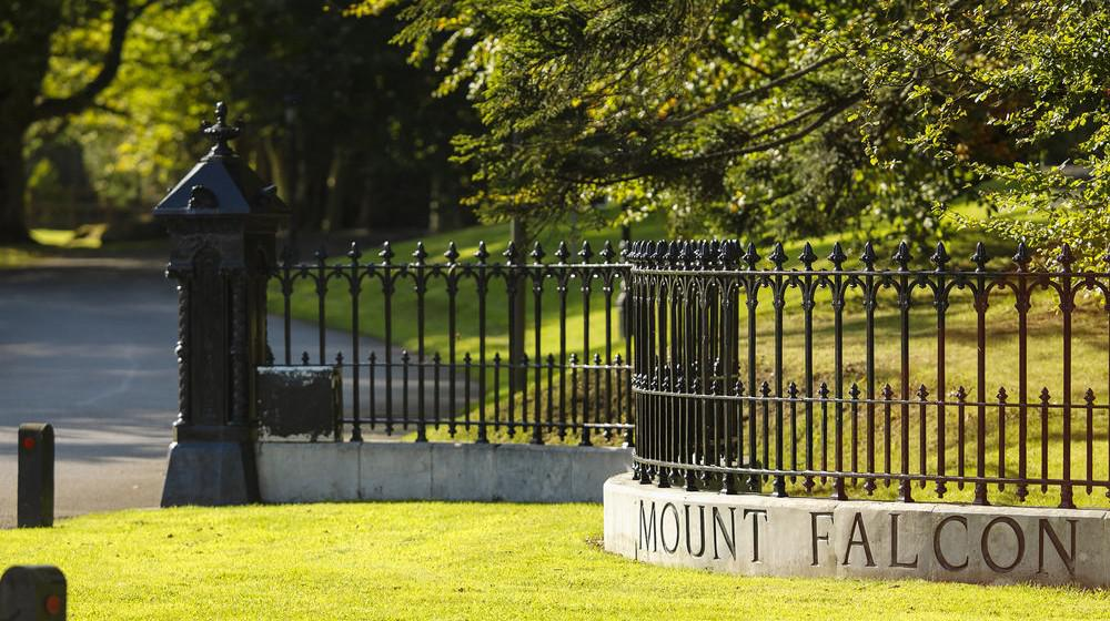 Mount Falcon Estate