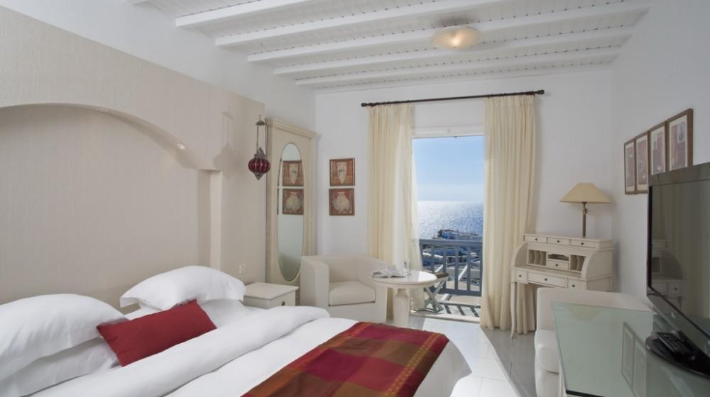 Myconian Ambassador Hotel & Thalasso Spa Center