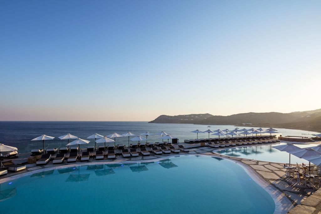 Myconian Imperial Resort & Villas