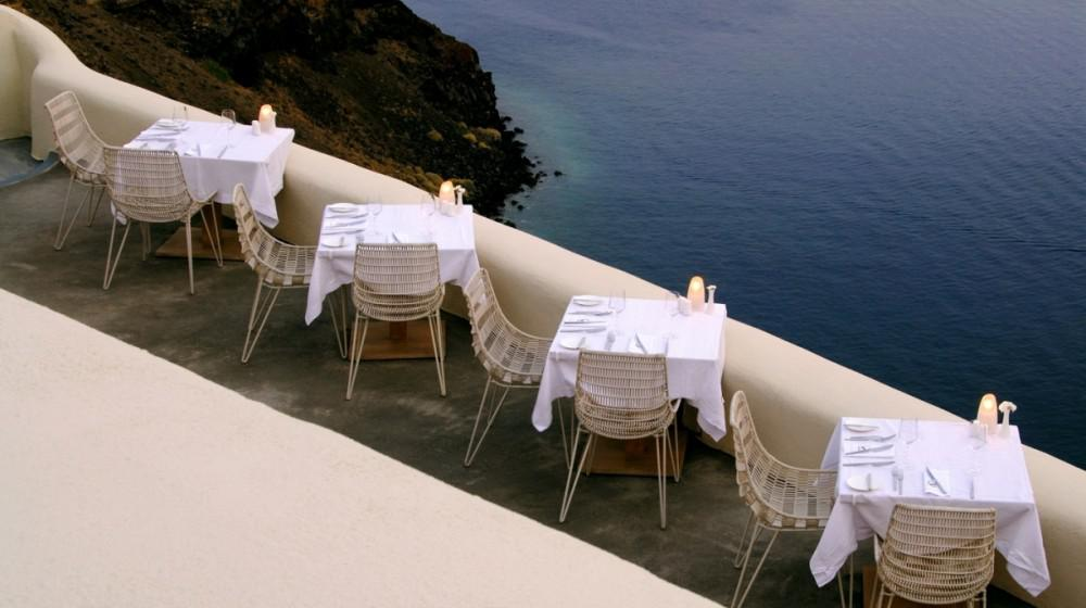 Mystique, a Luxury Collection Hotel, Santorini