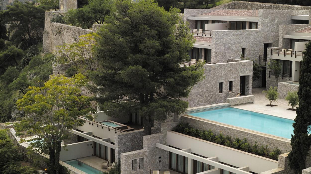Nafplia Palace Hotel & Villas