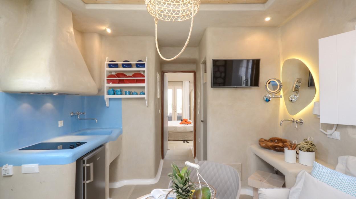 Naxos Euphoria Suites