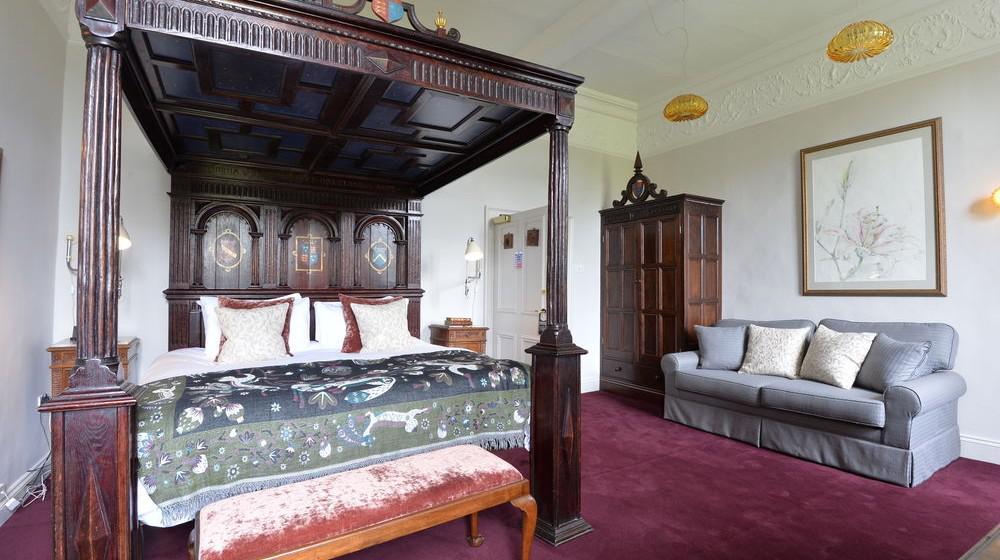 New Park Manor Hotel Spa