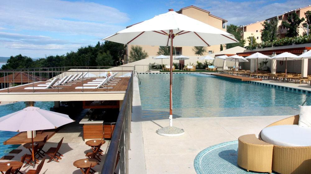 Novi Spa Hotels & Resort Apartments