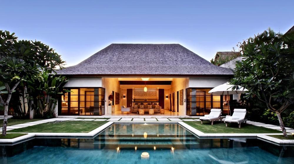 Nyaman Villas