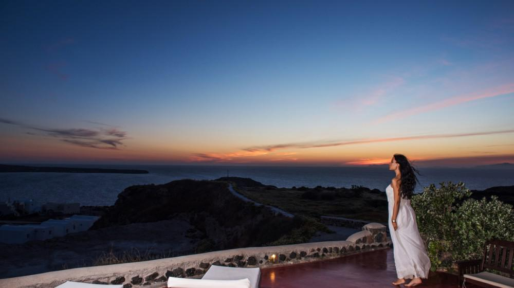 Oia Sunset Villas