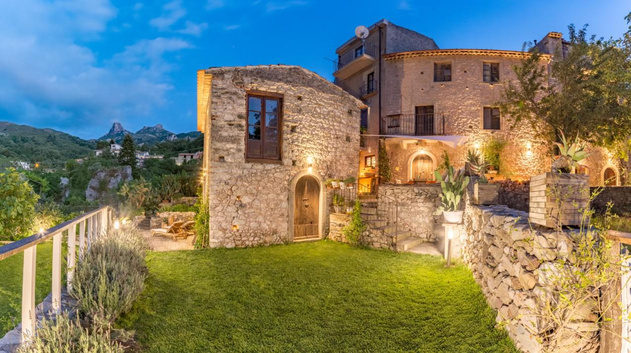 OldNoar Maisons de Charme in Novara di Sicilia, Sizilien