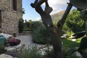 Villa 2 chambres avec jardin privé