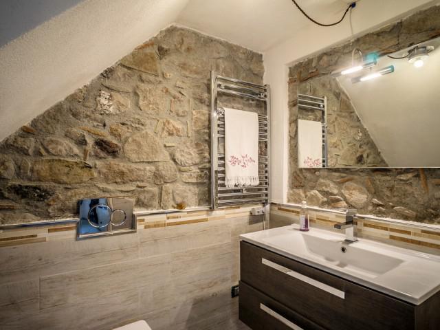 Villa 2 camere da letto con Giardino Privato