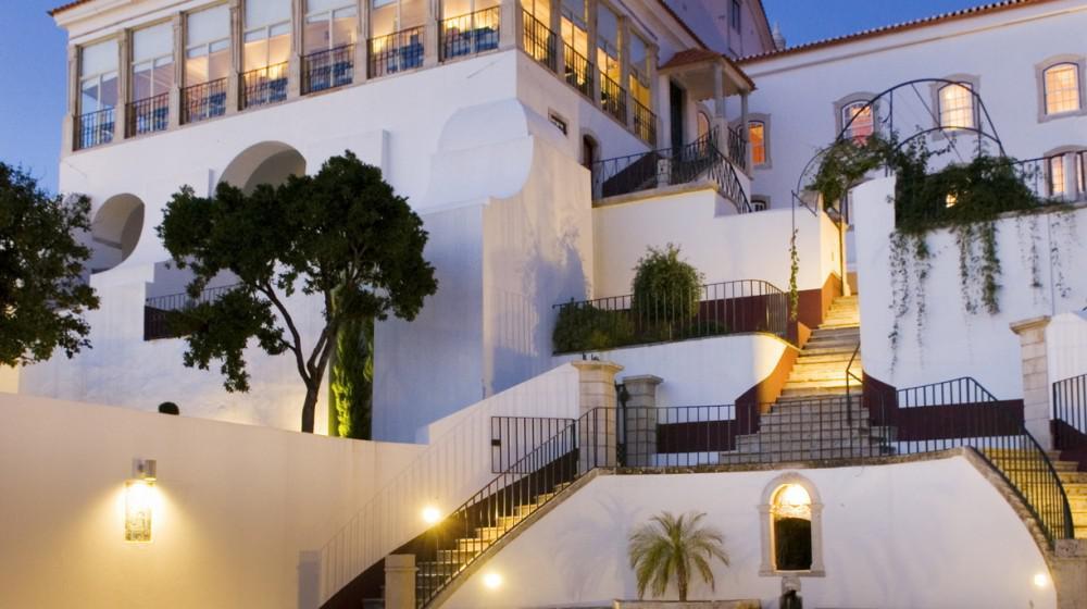 Palacio da Lousa Boutique Hotel