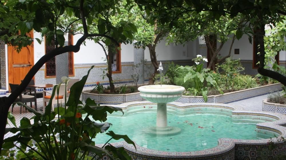 Palais Amani