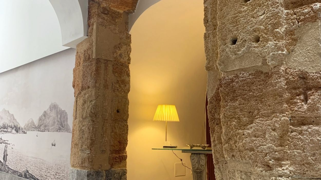Palazzo del Poeta - Dimora Contemporanea