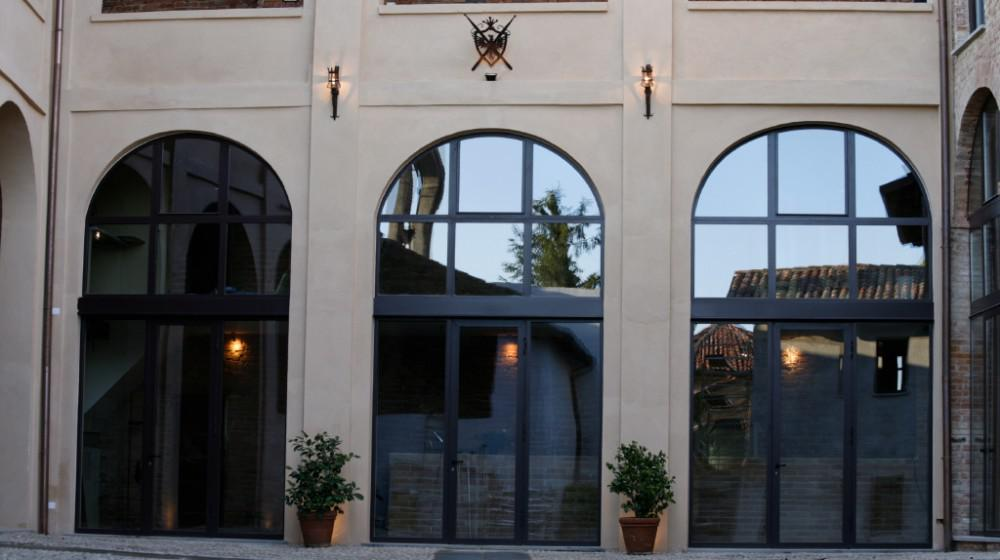 Relais Palazzo Paleologi XIII