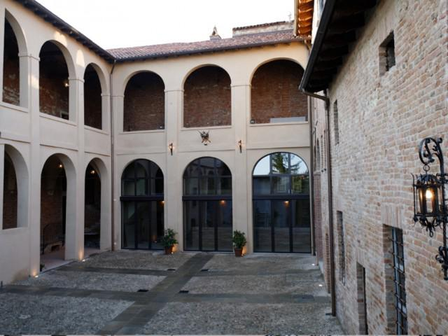 Pacchetto Gourmet nel Monferrato: soggiorno romantico Dimora Storica ...