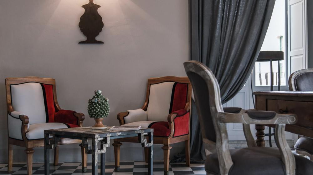 Palazzo Trigona Suites & Boutique