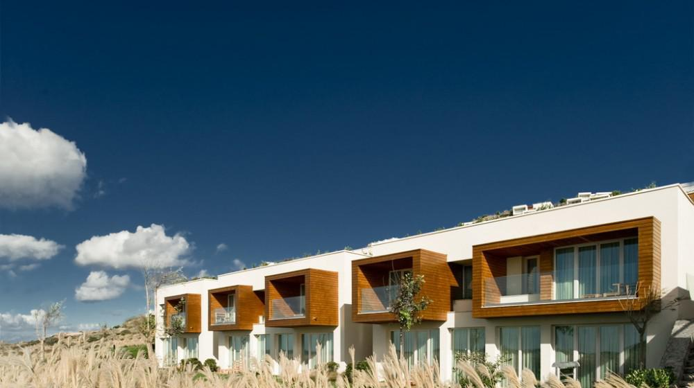 Palmalife Bodrum Resort & Spa