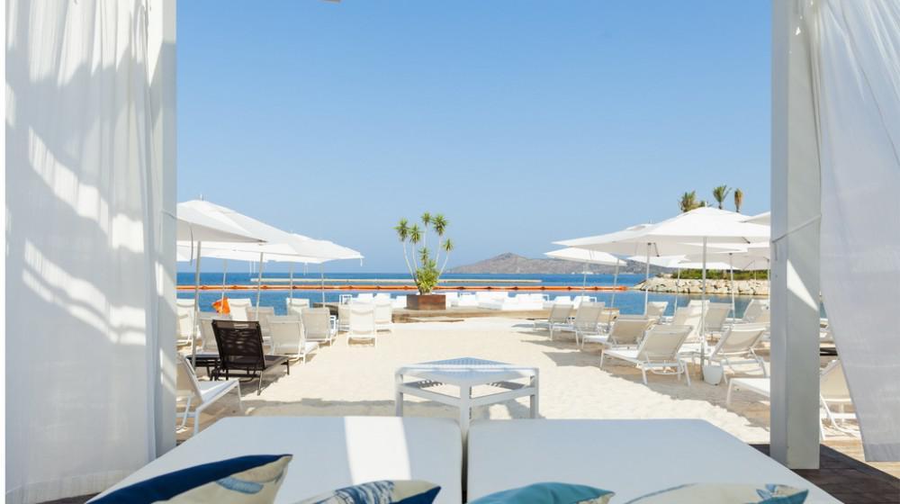 Palmalife Marina Boutique Hotel