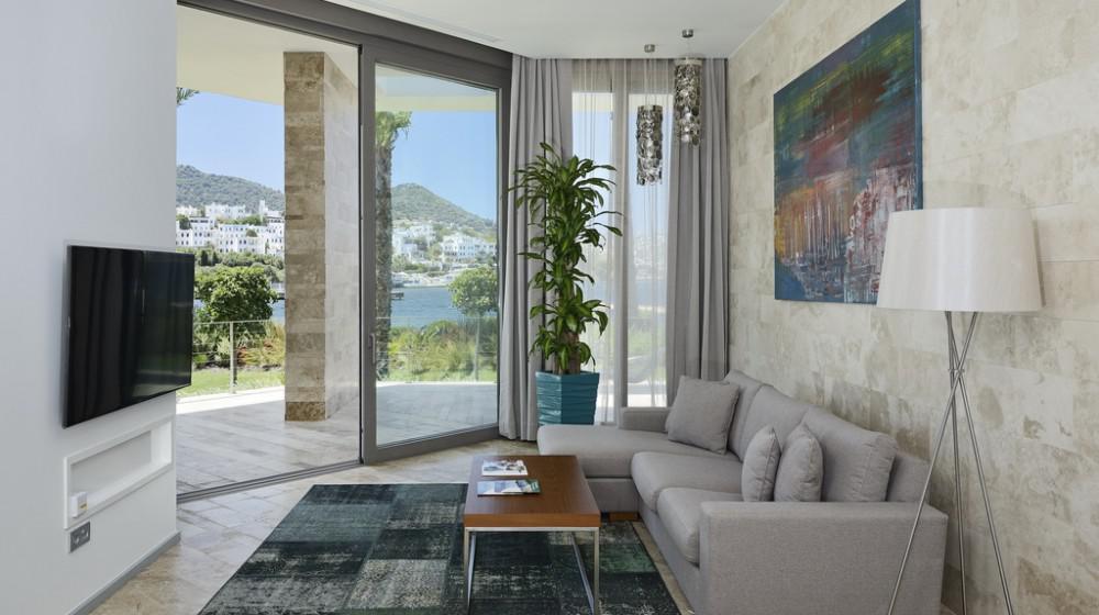 Palmalife Marina Suite Hotel
