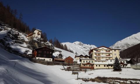 Panoramahotel Goldenes Kreuz