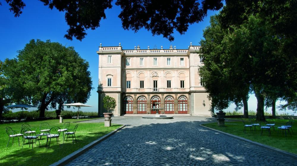 Park Hotel Villa Grazoli